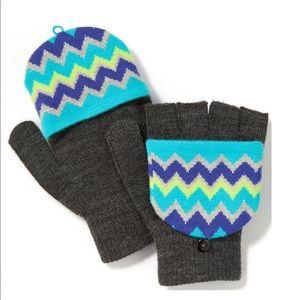 NEW SO Flip Glove Women's